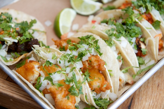 Bartaco restaurant offers gluten free menu ct bites for Fish restaurant stamford