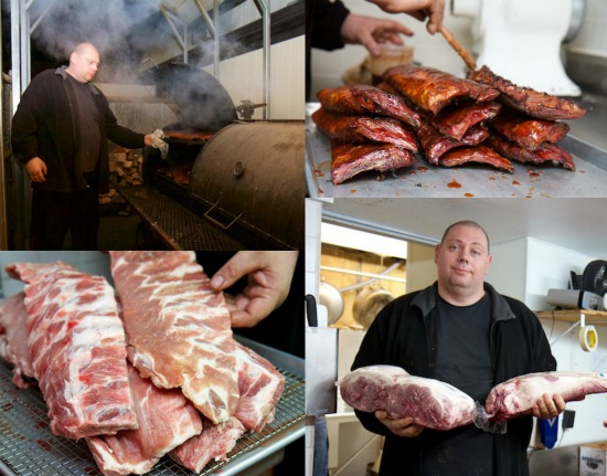 Walrus Meat
