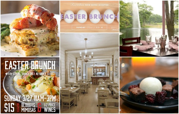 Restaurants To Celebrate Easter in CT: Make Your Rez Now! (2016 ...