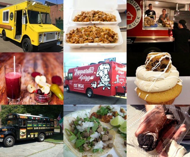 Top 25 Ct Food Trucks New Haven Beyond 2016 Edition Available