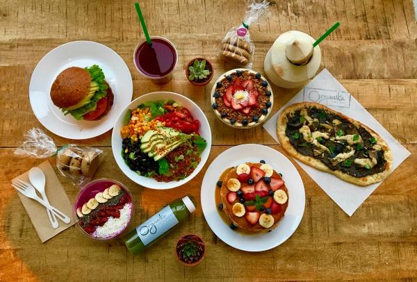 Organika Kitchen Opens In Southport W Vegan Gluten Dairy Free Menu Ct Bites