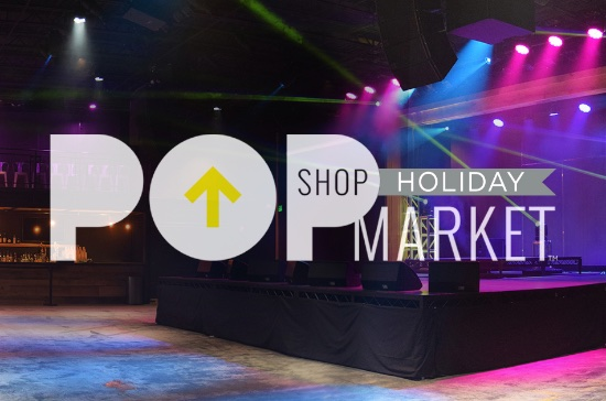 Pop Shop Market