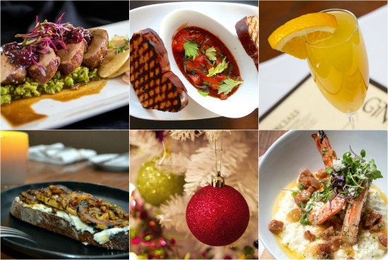 21 CT Restaurants Open for Christmas Eve & Christmas 2016 — CT Bites