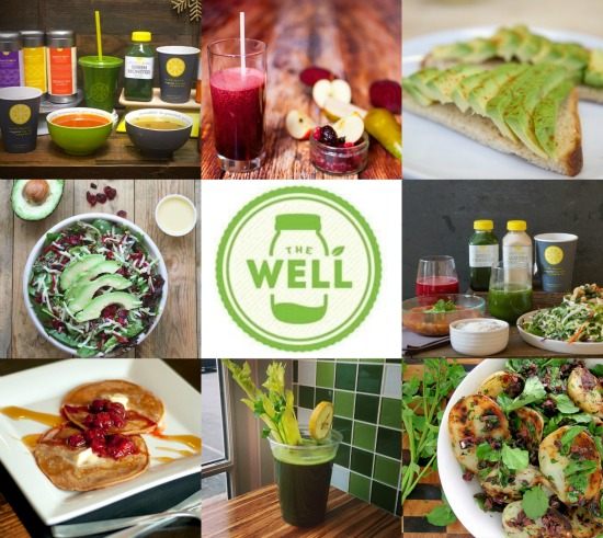 15 Places To Eat Healthy In Ct Juice Bars Restaurants