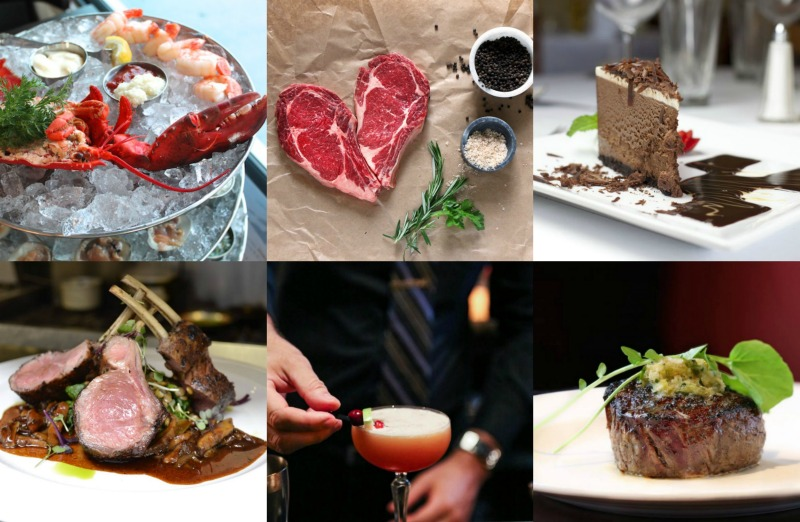 Valentineu0027s Day Is Just Around The Corner! Cupid Is Coming To Connecticut  Restaurants Bringing Romantic Dishes, Prix Fixe Menus, Decadent Desserts,  ...