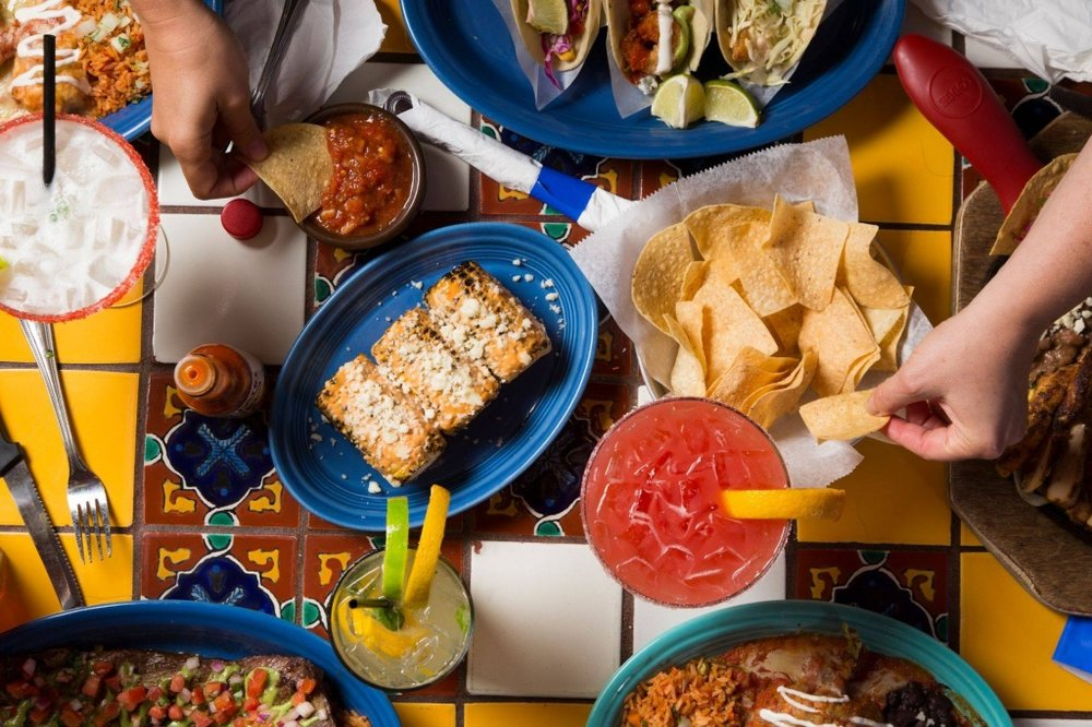 14 Places For Cinco De Mayo In Ct 2017 Edition Ct Bites