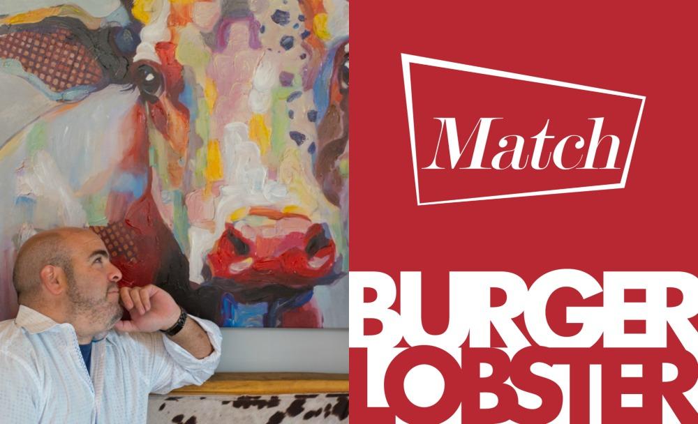 Chef Matt Storch Opening Match Burger Lobster In Westport