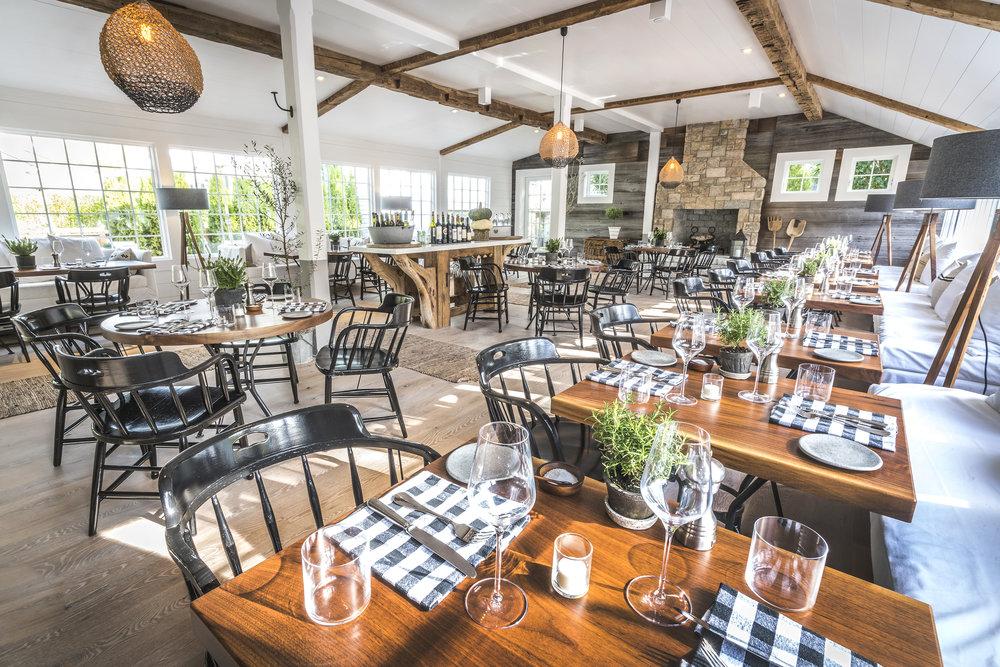 The Tavern At Graybarns Opens In Norwalk Silvermine Tavern