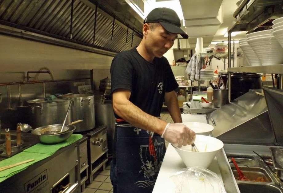 Fujiya Ramen in Middletown: Tokyo-style ramen with New York vibe