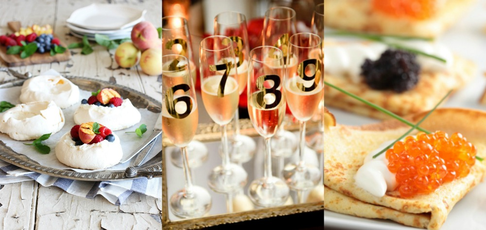 60 Connecticut Restaurants To Celebrate New Years Eve New Years Day Ct Bites