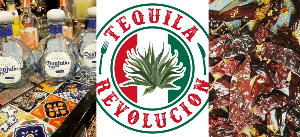 Tequila Revolucion Opens in Fairfield