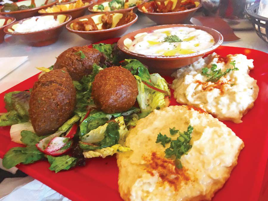 Lebanese Market & Cuisine in Bethel: A One-of-a-Kind Find