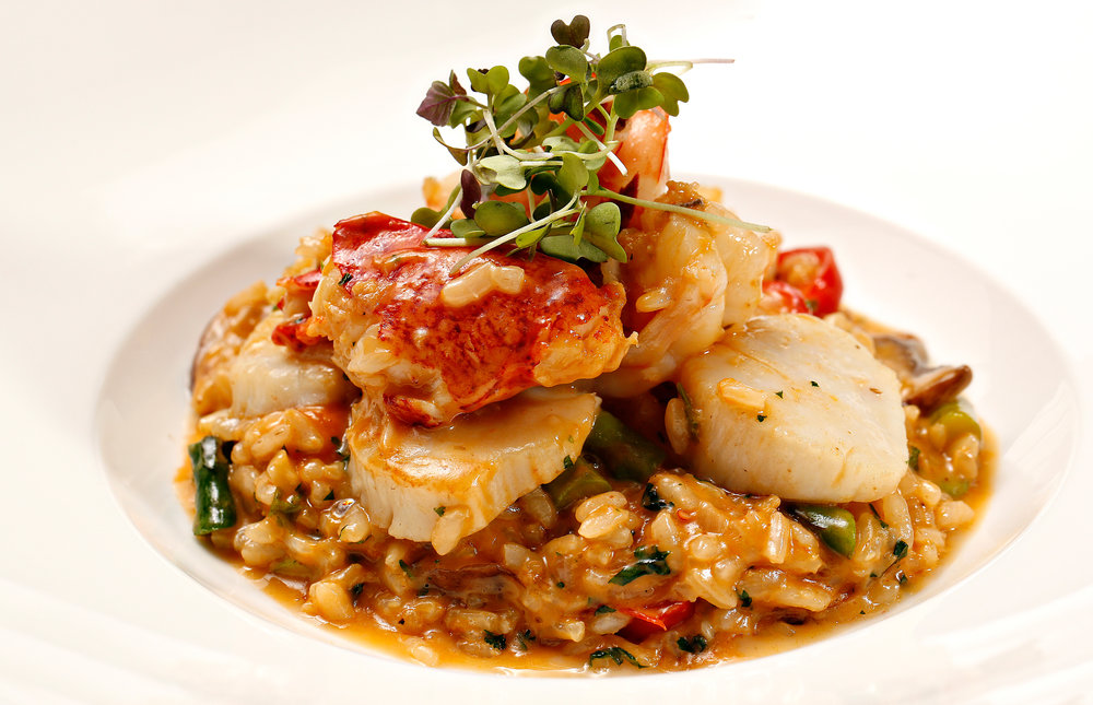 Public Wine Bar, Seafood Risotto.jpg