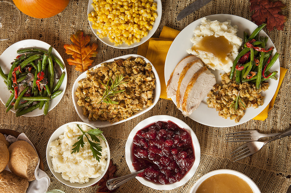 55 Restaurants Caterers For Thanksgiving In Ct 2018 Edition Ct