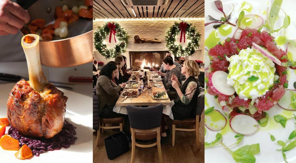 30 Restaurants For Christmas Eve Christmas In Ct 2018 Edition