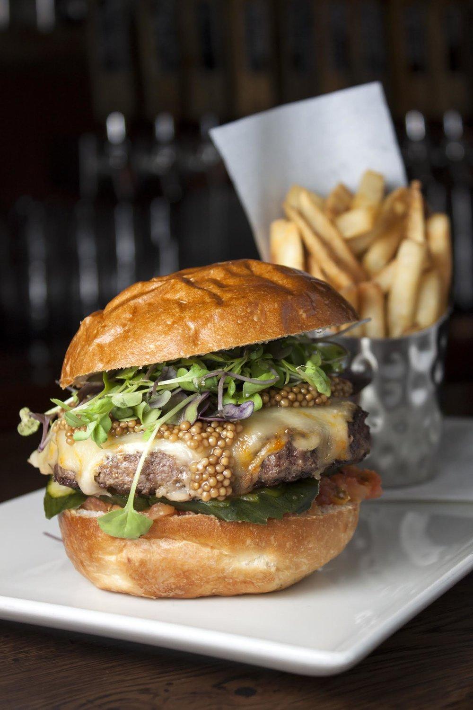 Photo: Prime Burger