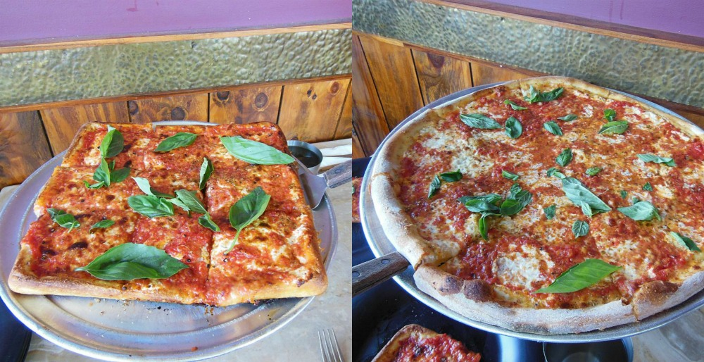 Ignazio S Pizza From Brooklyn Opening In Old Bertucci S Spot In