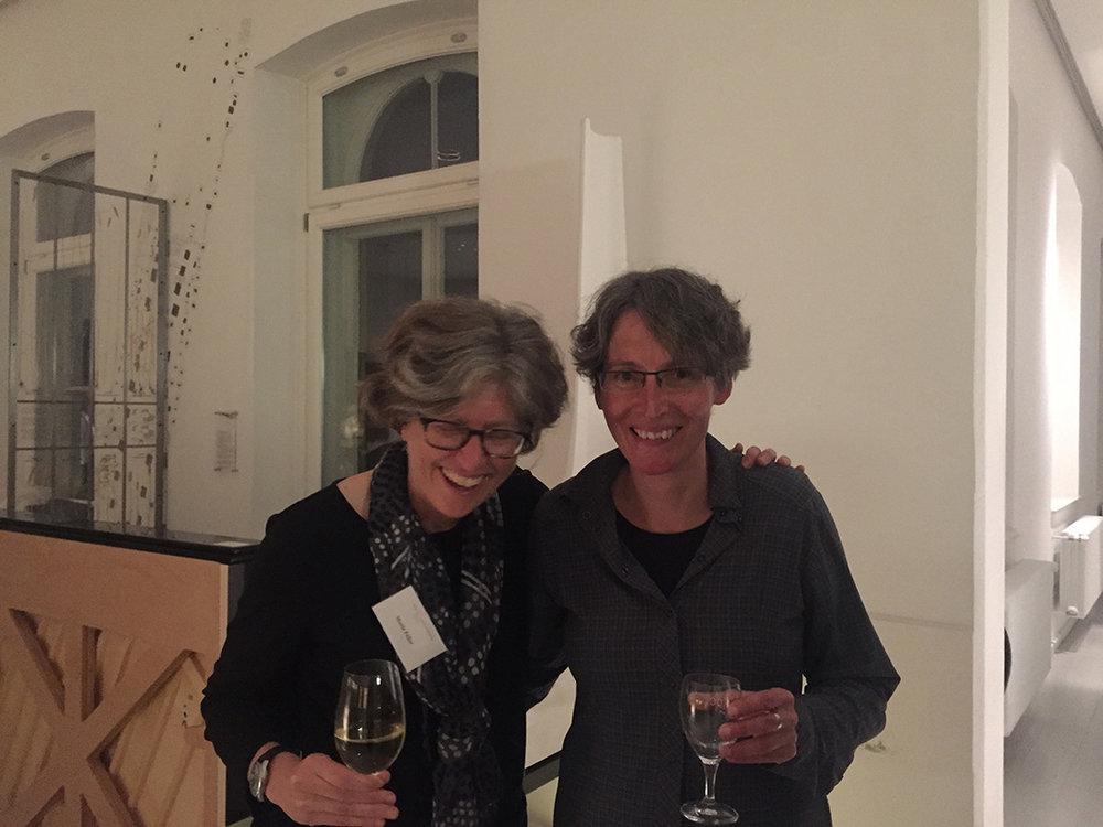 Marla and Karin Dedek
