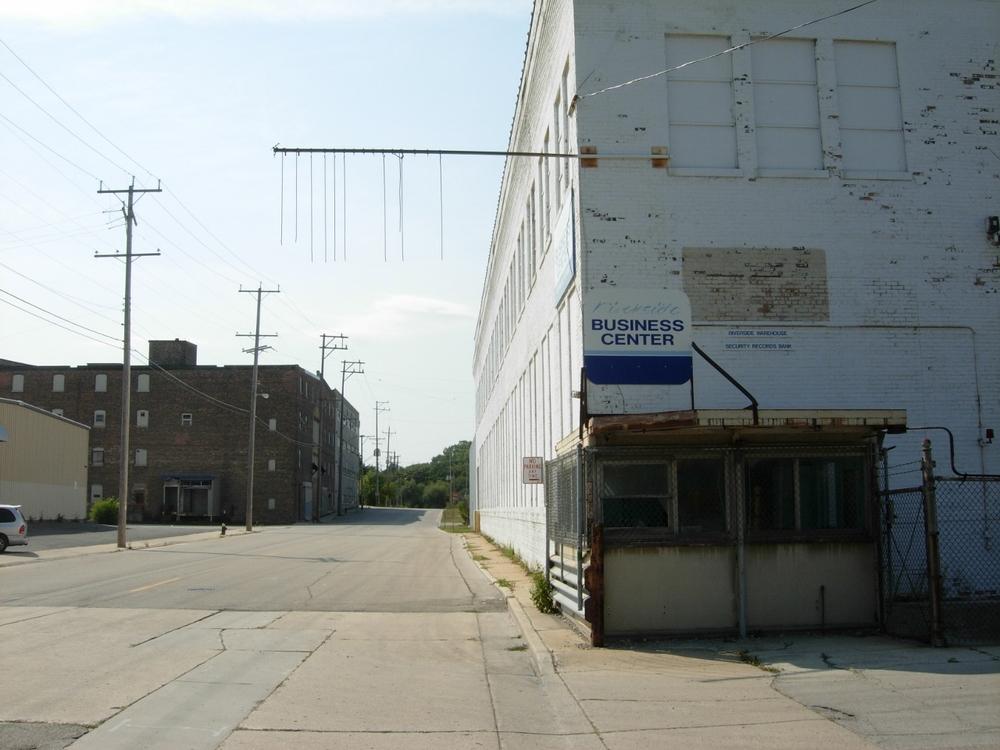 Racine, Wisconsin | © MKE Railscenes