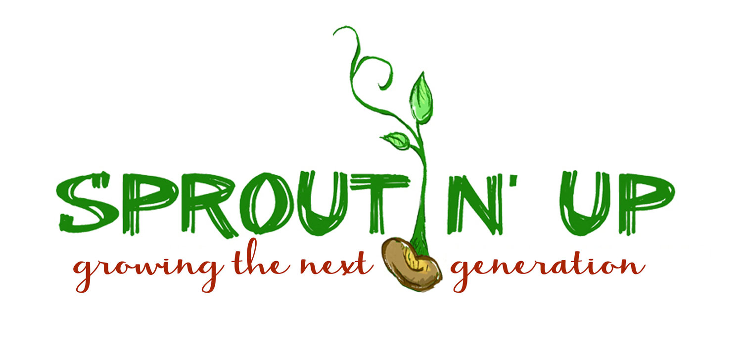 Sproutin' Up
