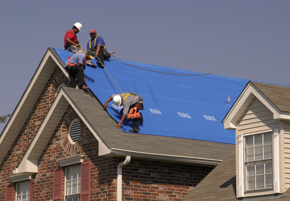 Roof Repair & Replacement - Thinking of replacing your roof? Empire Solar's GAF Certified Partnership is the perfect solution. Get your roof installed at the lowest rate guaranteed. Already have a roofer lined up? Empire offers a one time complimentary system removal and reinstallation.