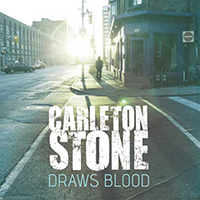 """PICK ME UP, DUST ME OFF"" & ""WHAT I WANT"" Artist: Carleton Stone Written by: Carleton Stone, Emma-Lee  iTunes 