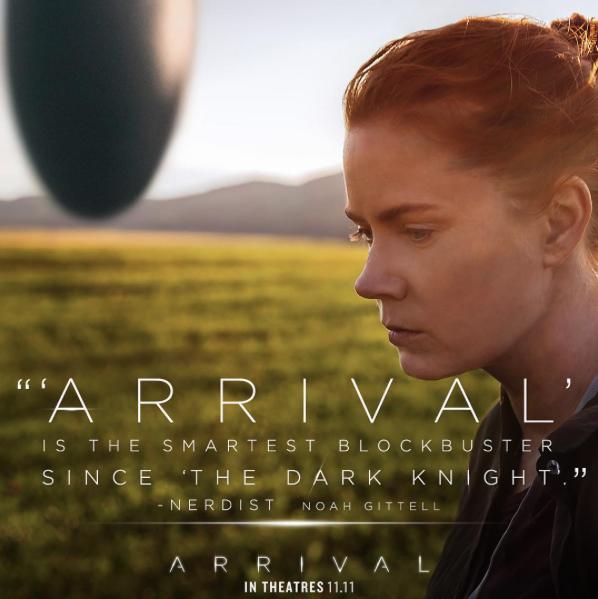 Arrival -elokuva