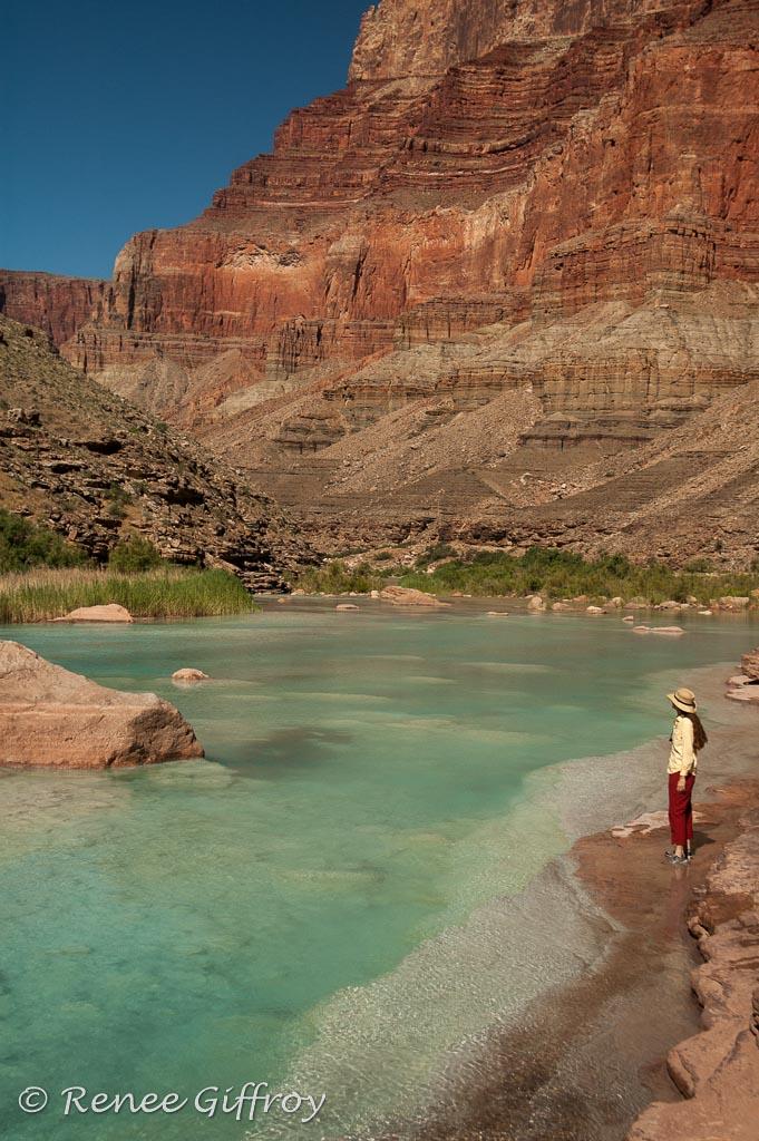 Little Colorado River, AZ