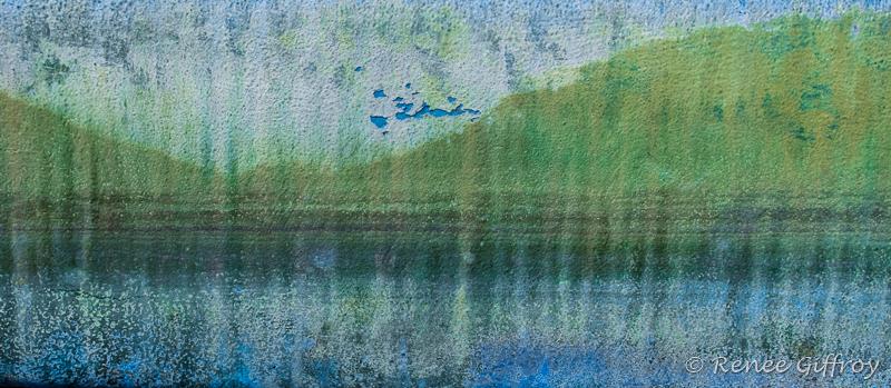 'Summer Lake'