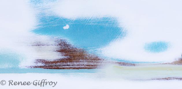 'Island Morning'