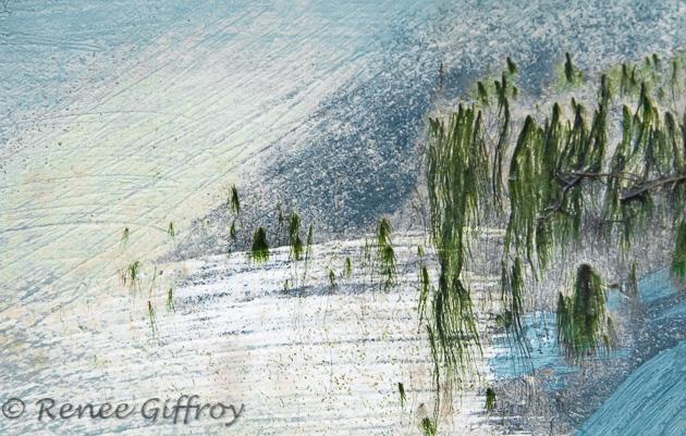 'Winter Scene'