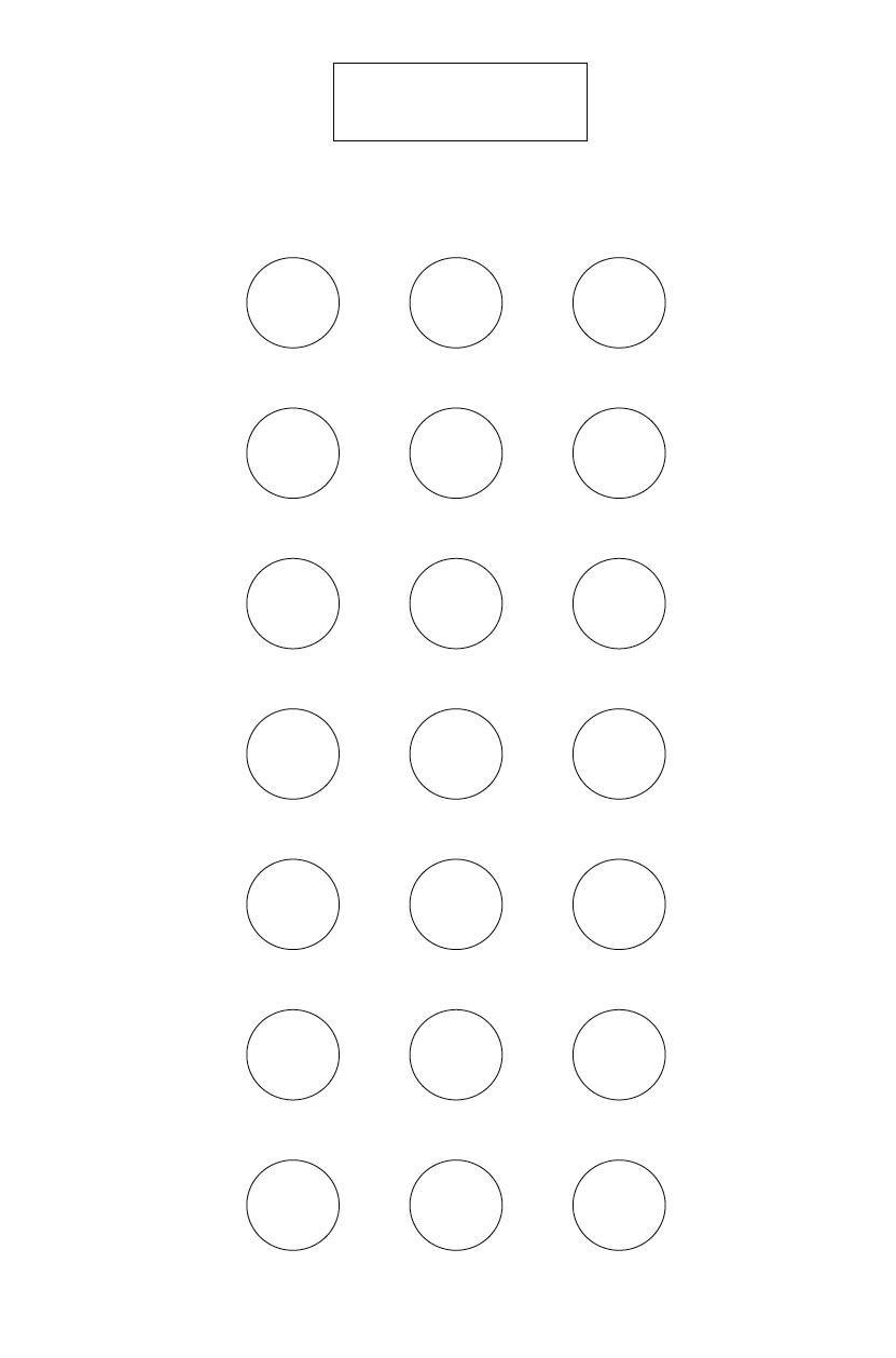 Bordoppsett selskap: Ståbord