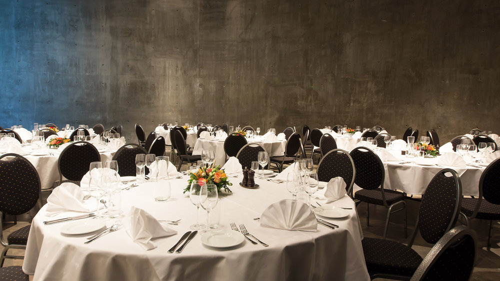 You can rent Gamle Museet for weddings and banquets.