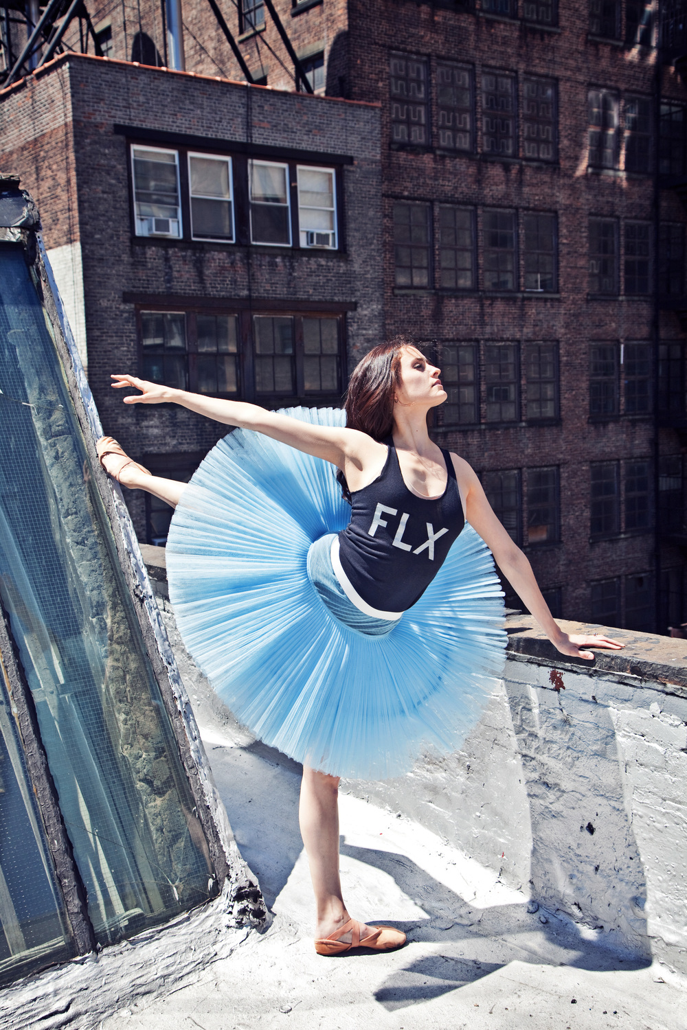Exclusive Interview ABT Ballerina Amp FLX Brand Ambassador