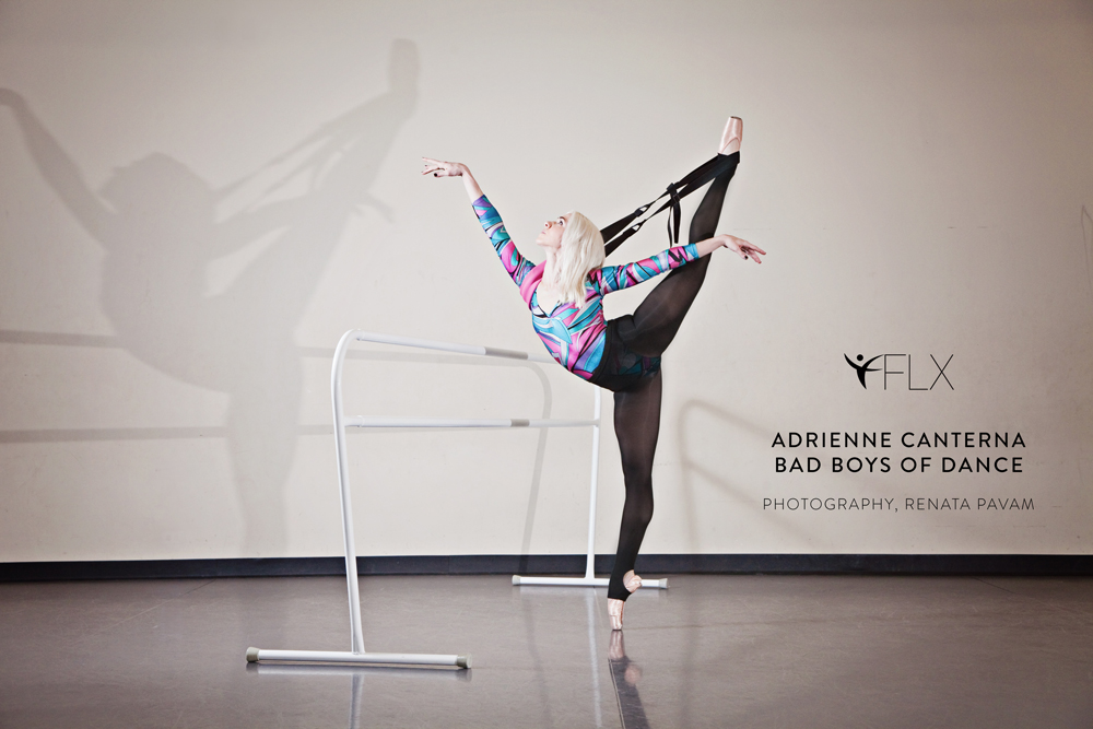 Adrienne Canterna