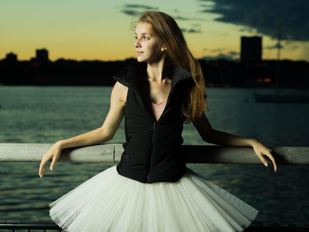 Melissa Chapski
