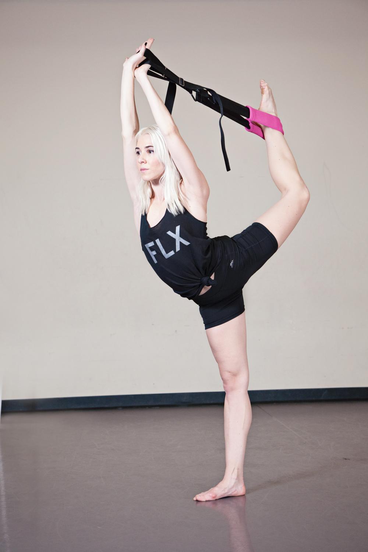 Adrienne Canterna Scorpion