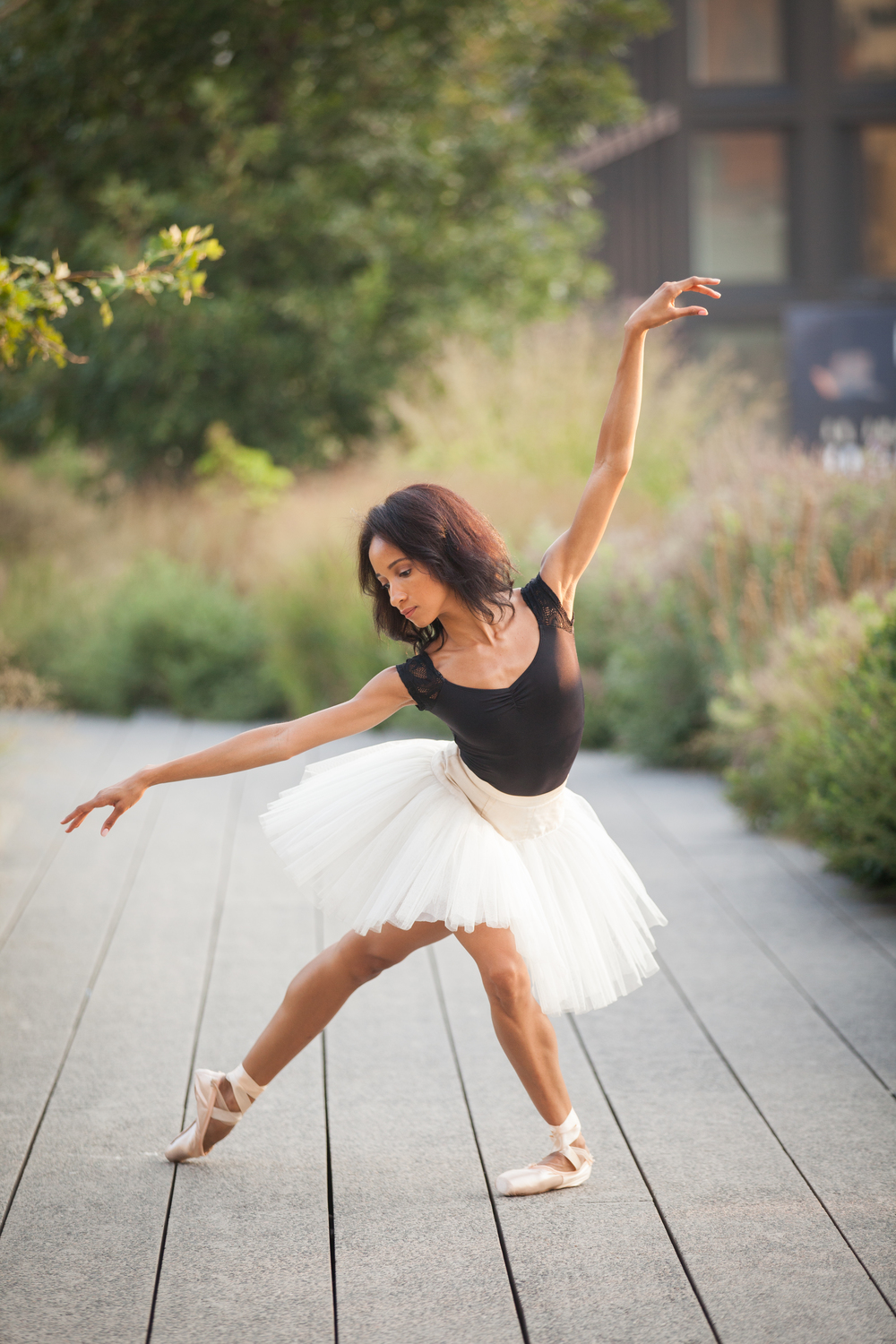 Courtney Lavine for FLX, American Ballet Theatre (Renata Pavam Photography)