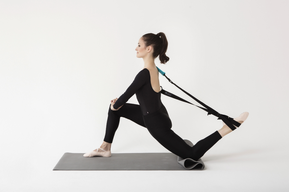 Flexistretcher Low lunge