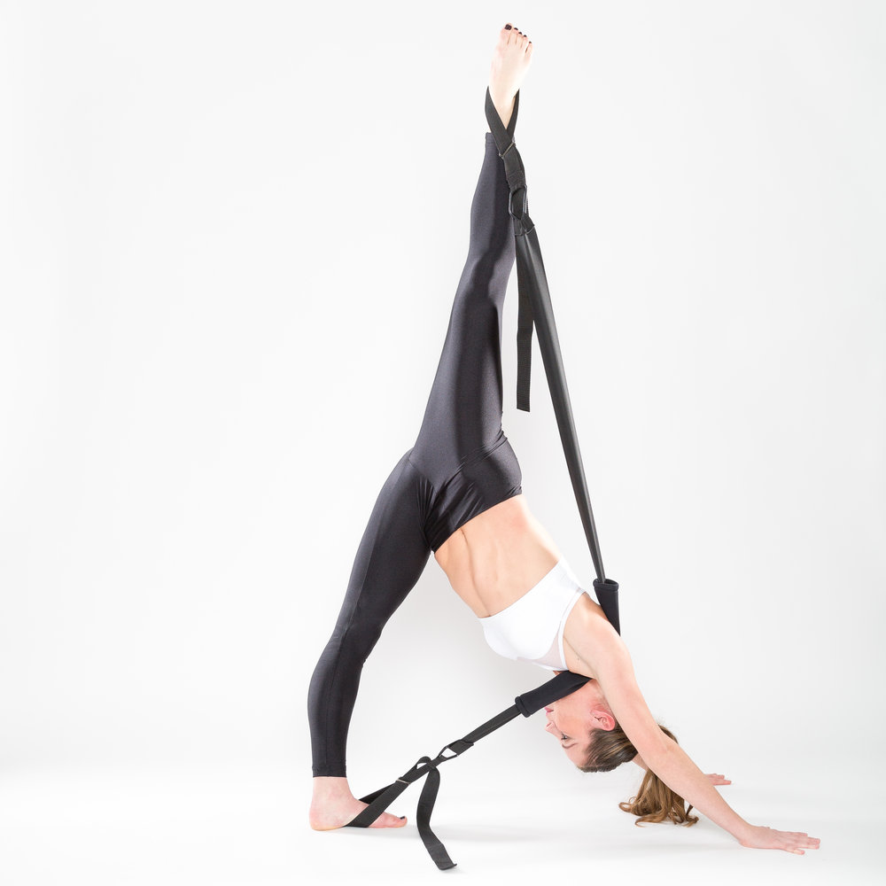 flexistretcher over split variation 1