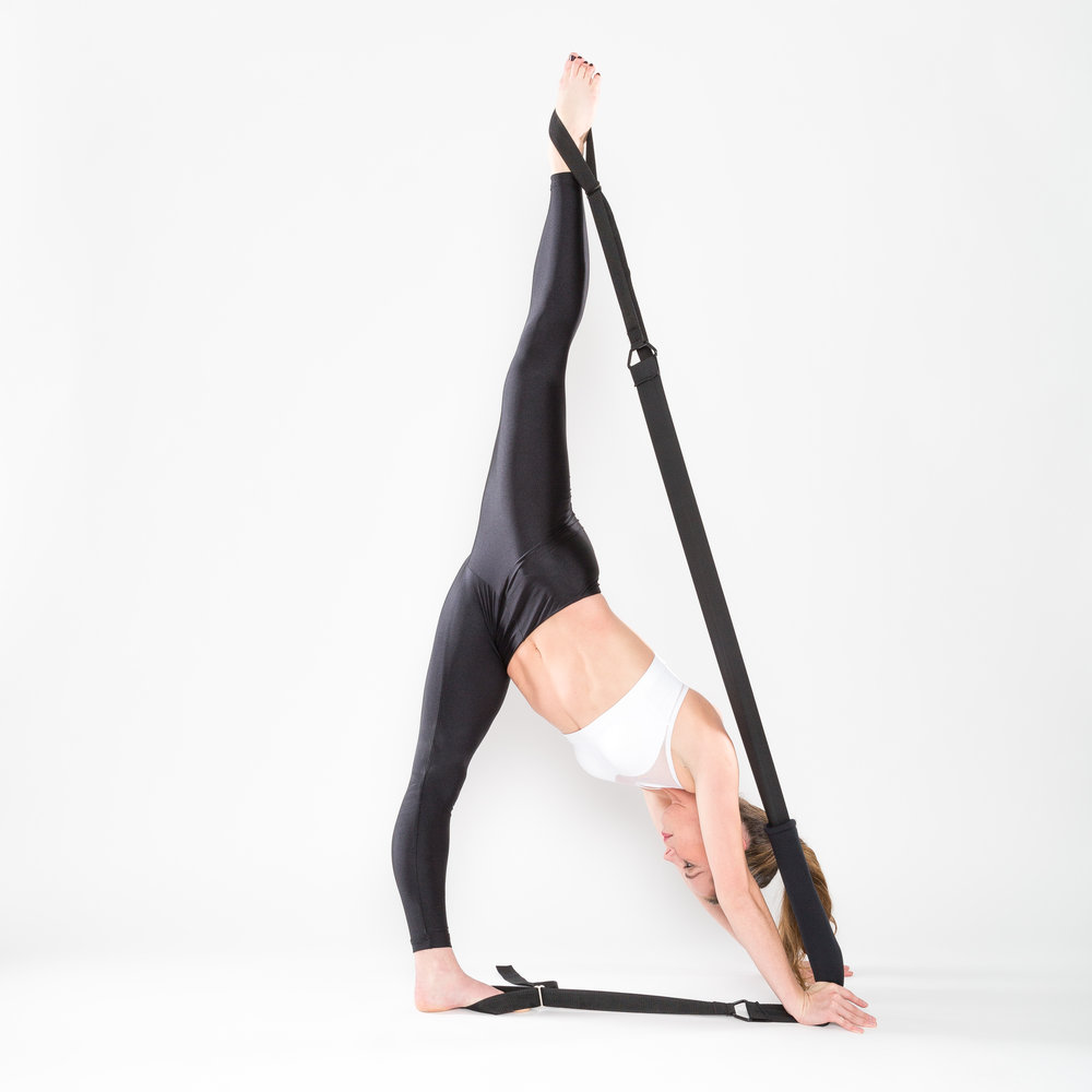 flexistrecher over split variation 2
