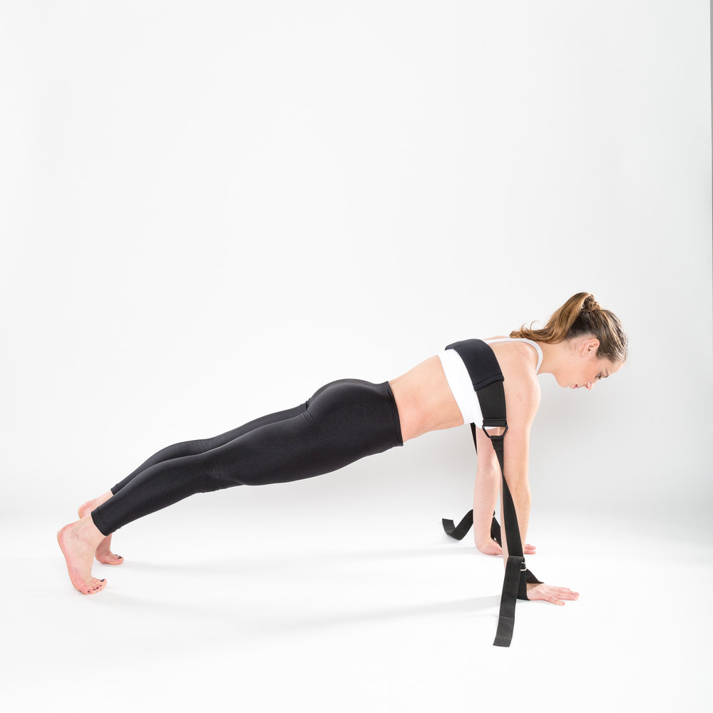 flexistretcher plank