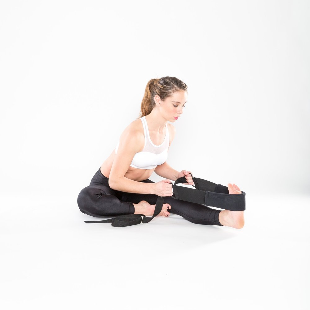Rein Short Flexistretcher Yoga