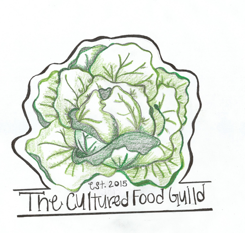 The Cultured Food Guild