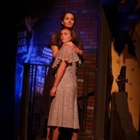 Joy in The Glass Menagerie at Avila University