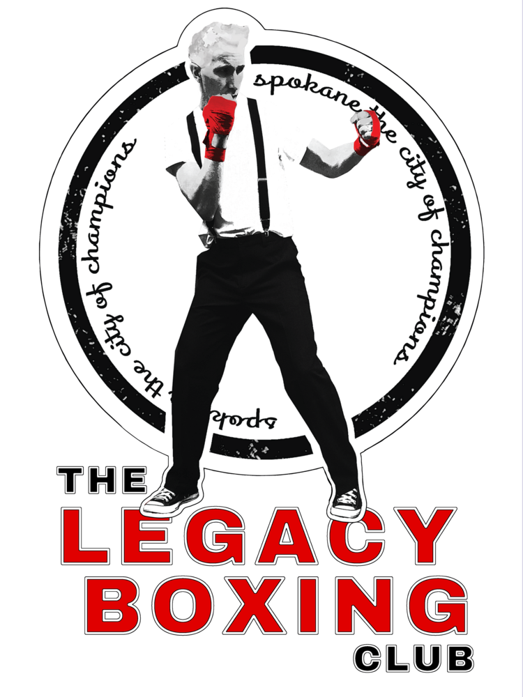 The legacy boxing club