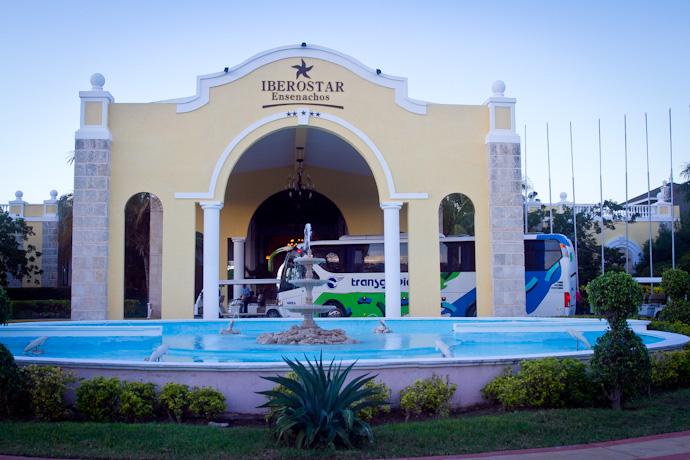 Iberostar Ensenachos, Gardens of the King, Cuba