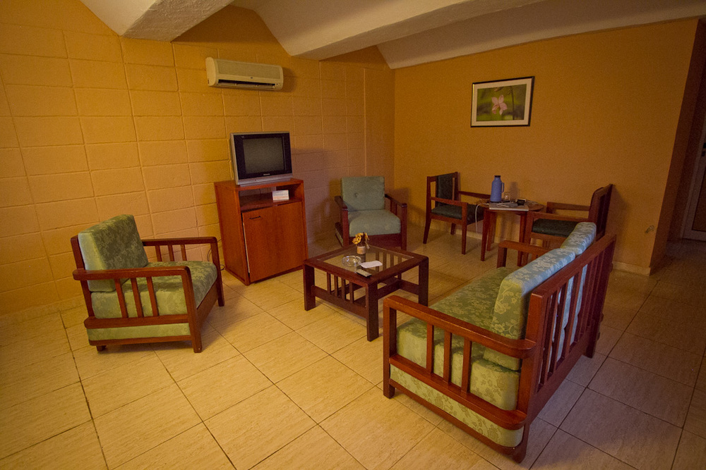 Enridan Lodge, Playa Larga, Cuba