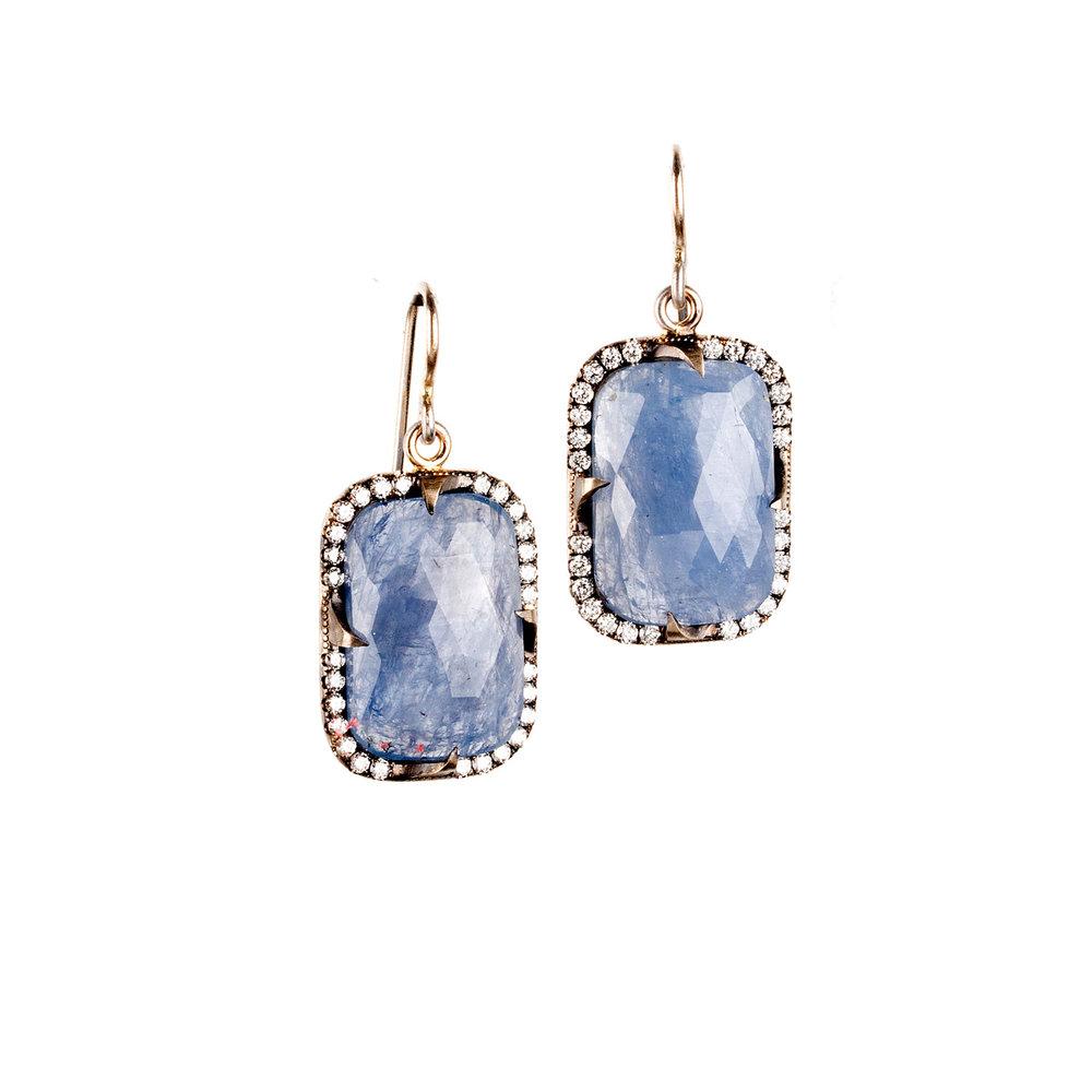 17b19bc099352e Syva & Cie Blue Sapphire Earrings. e951-2 copy.jpg