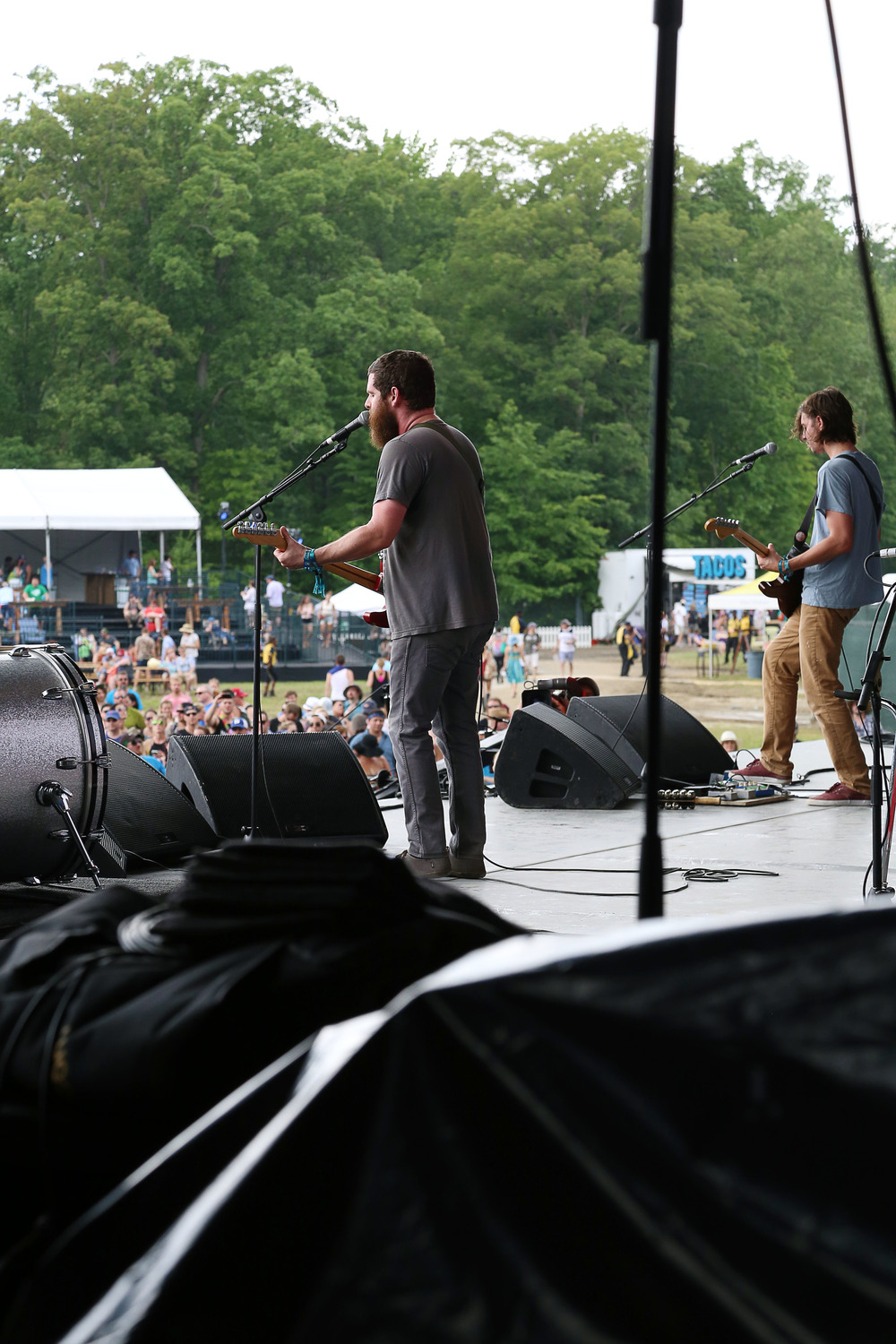 Manchester Orchestra -  @manchesterorchestra   Firefly Music Festival - 6.19.15  Dover, Delaware